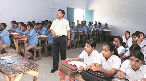 Primary teacher