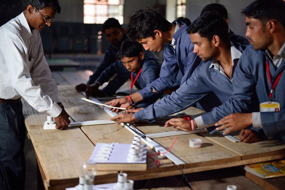 trade and technician aprentice
