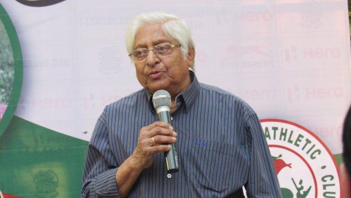 Chuni-Goswami