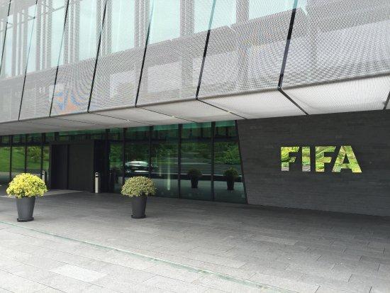 Fifa Head Office