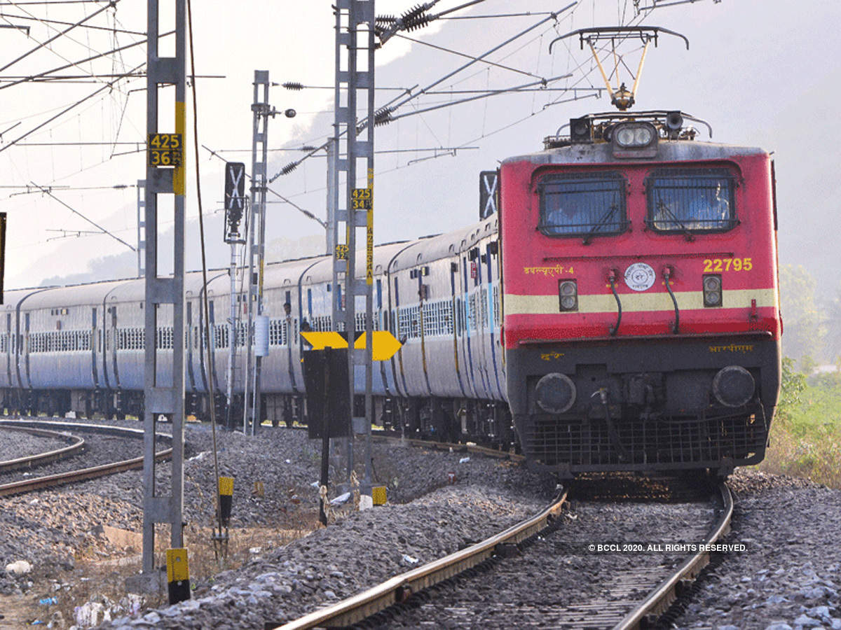 Indian Railway-4