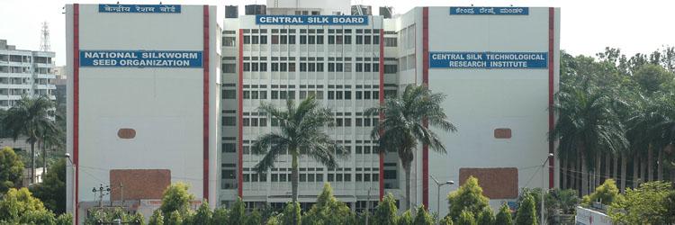 central silk board 2