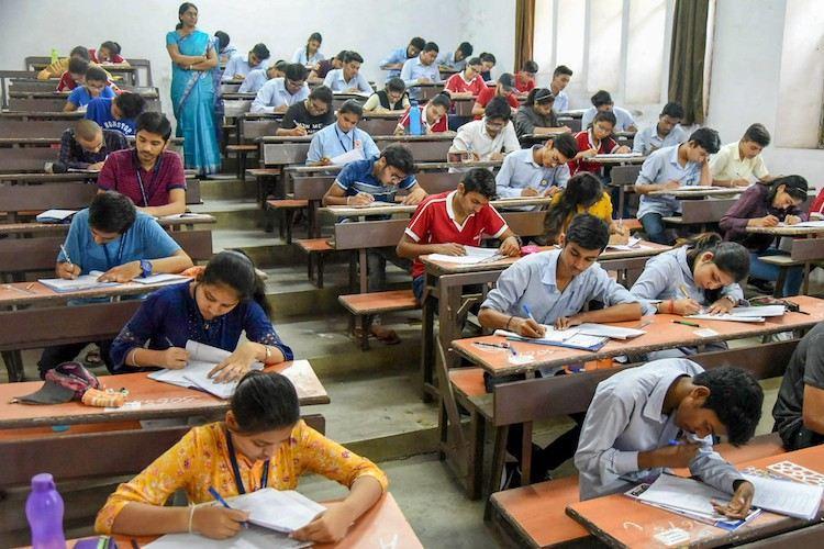 ICSE exam