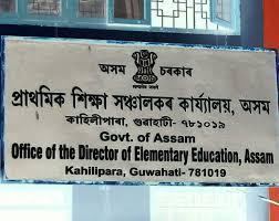 DEE, Assam