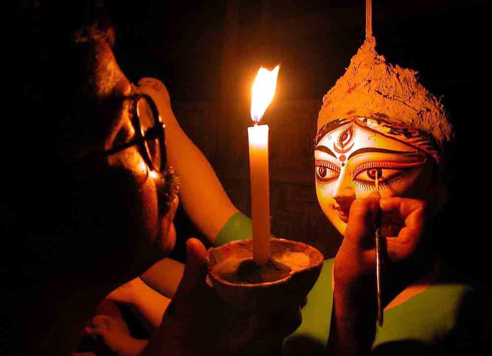 Durga Pratima-2