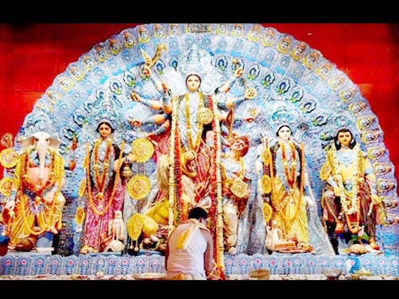 Durga pujo-2