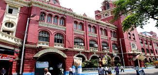 Kolkata Municipality