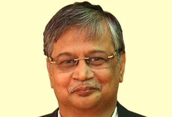 Scientist Sekhar Basu