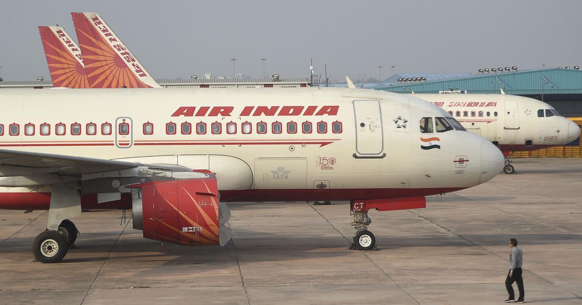 Air India-4