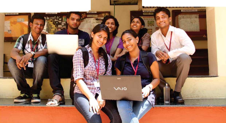 B.Com Students