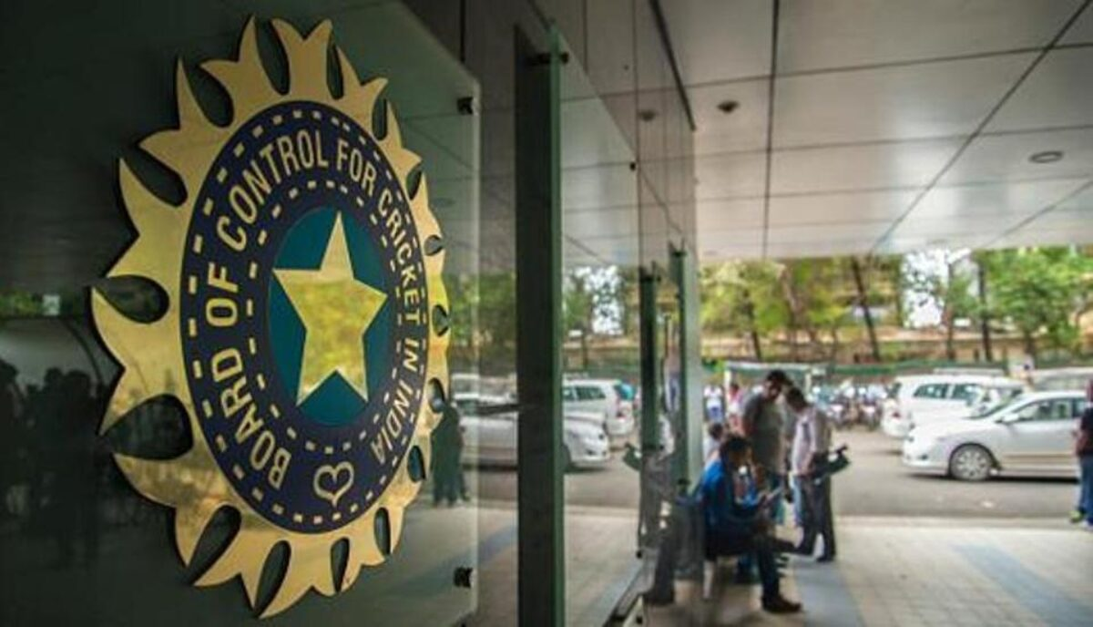 BCCI Head Quaters