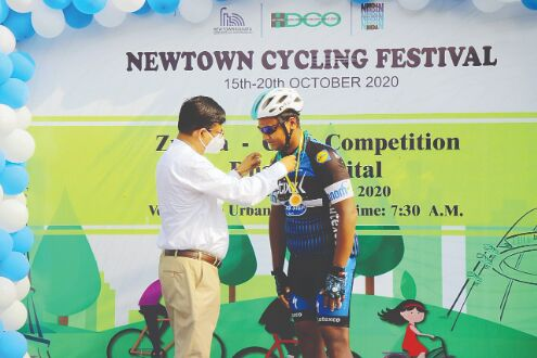 Cycle Festival