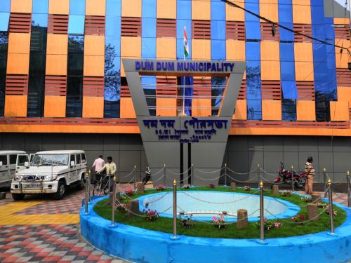 Dumdum municipality