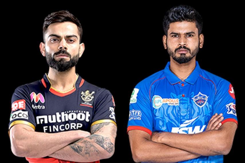 IPL RCB VS DC