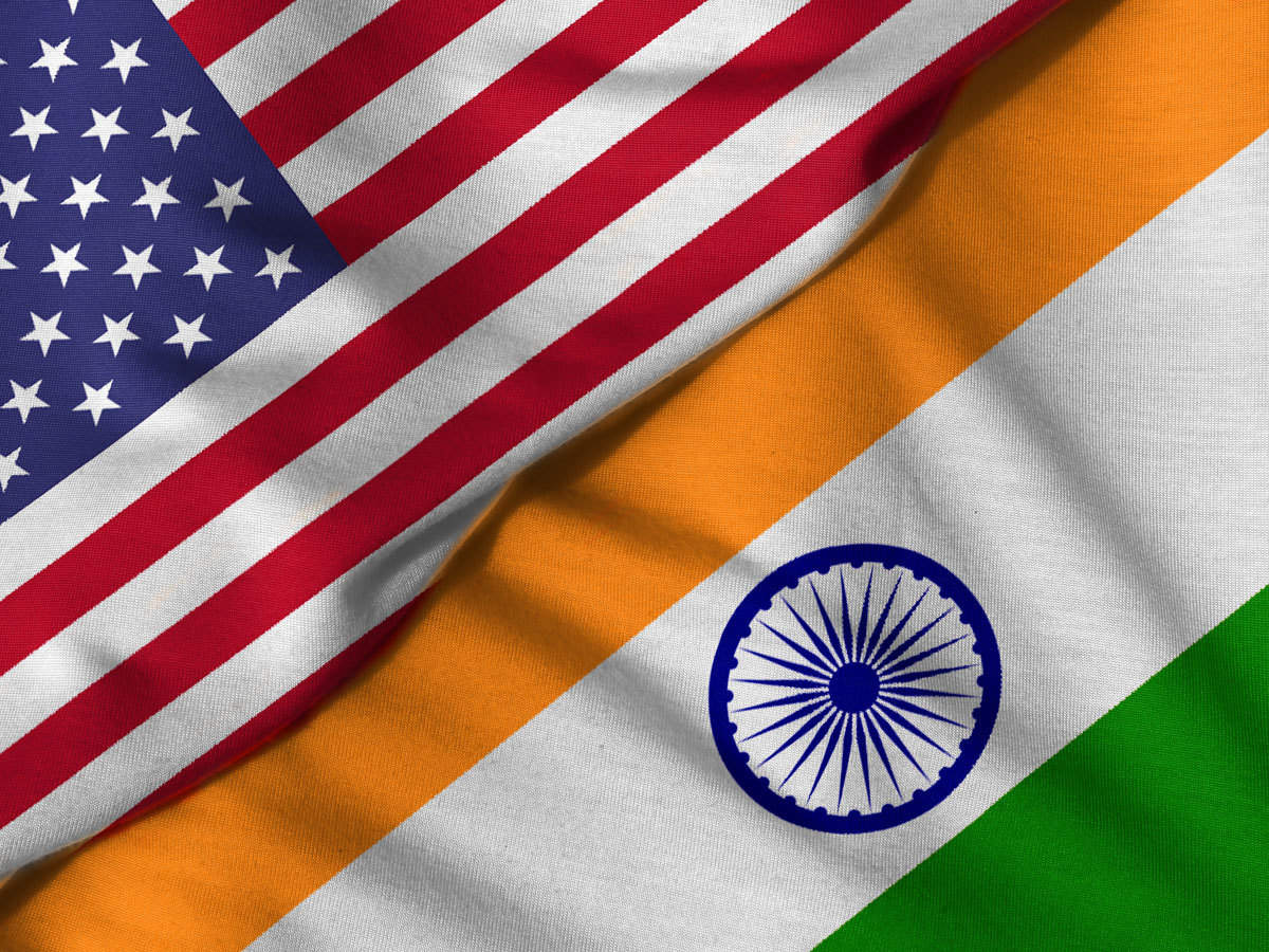 India-American