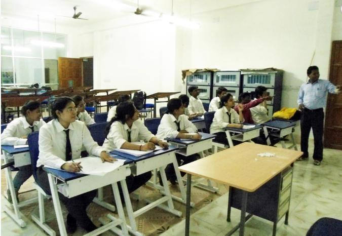 Rani Rasmoni University