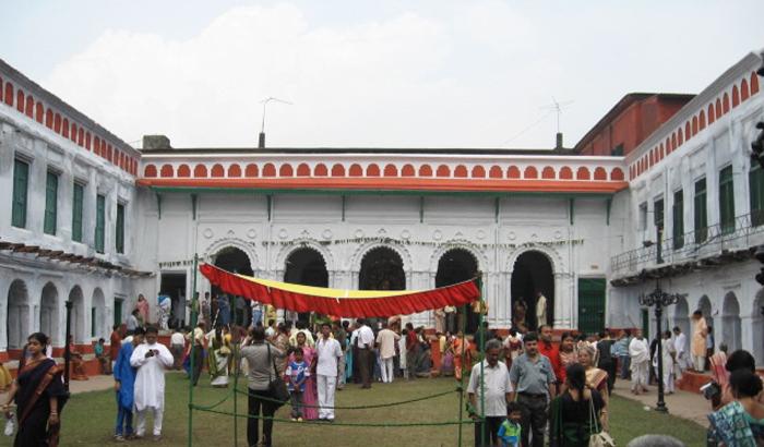 Shobhabajar Rajbari_Kolkata