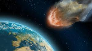 new asteroid