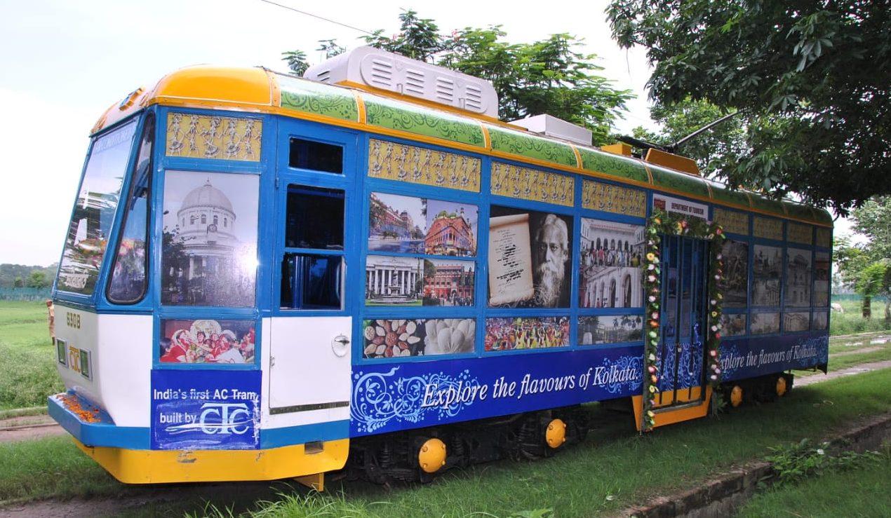 special tram