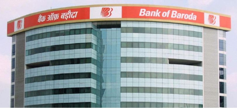 Bank of Baroda-1