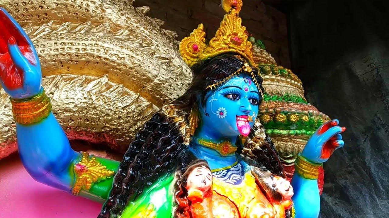 Kalipuja Pratima