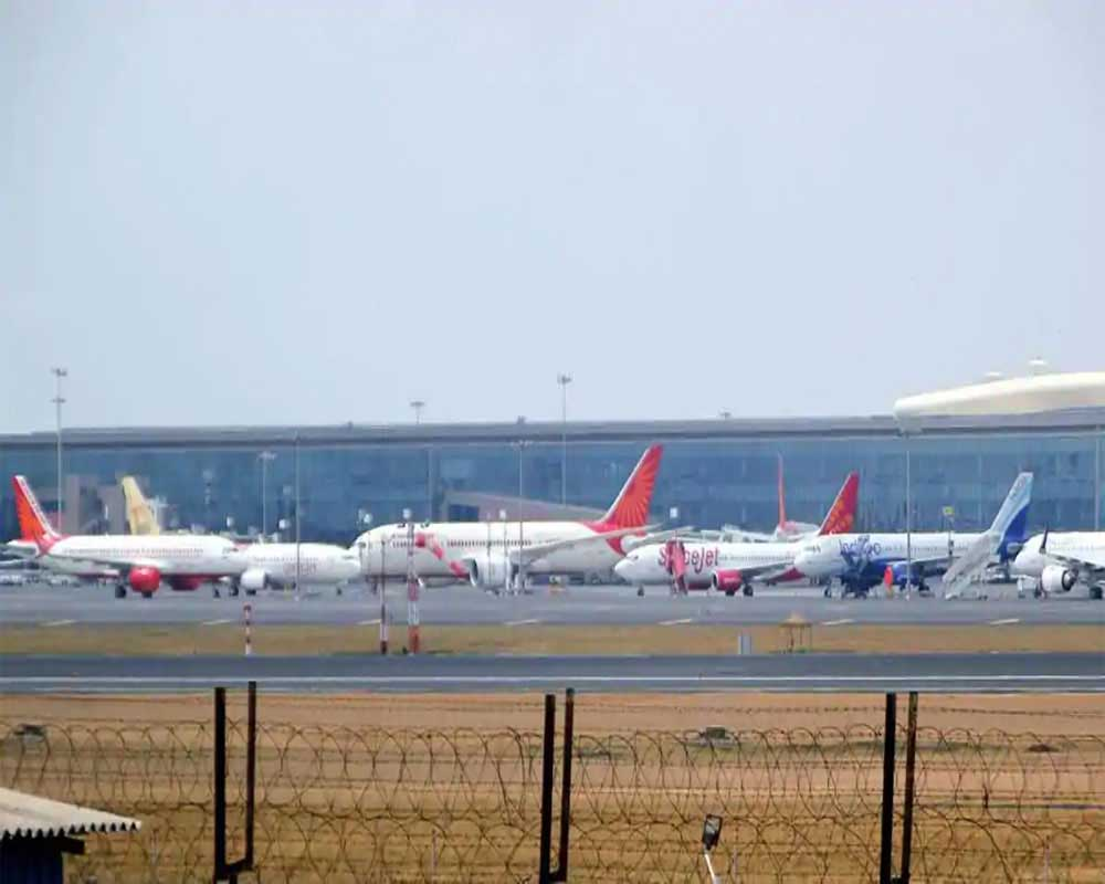 Kolkata Airport-2