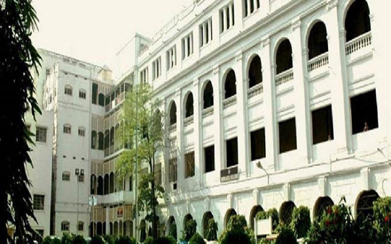 Kolkata University