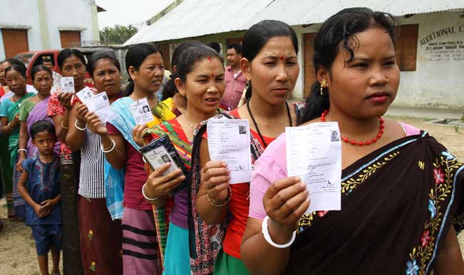 Monipur Election