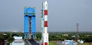 ISRO is set to launch
