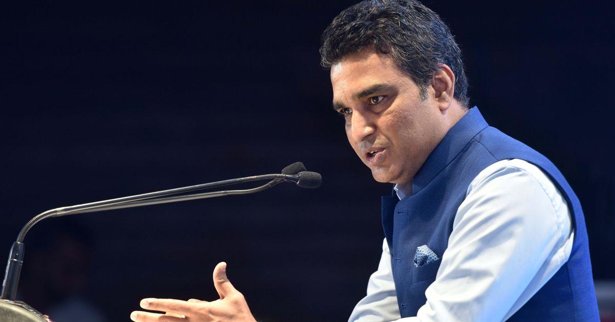 Sanjoy Manjrekar