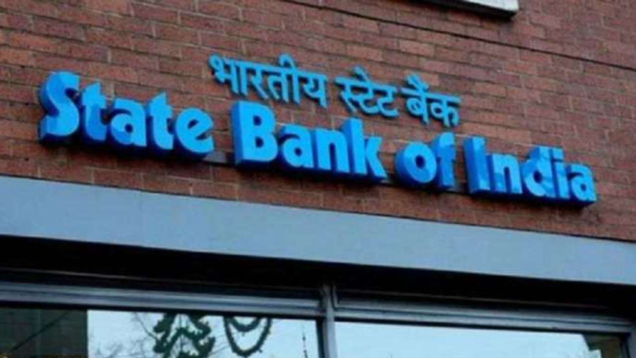 State Bank of India-1