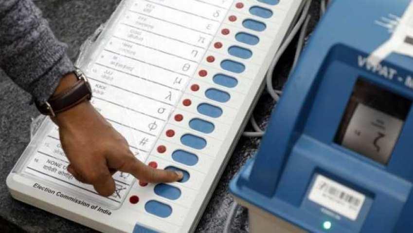 Voting Mechine