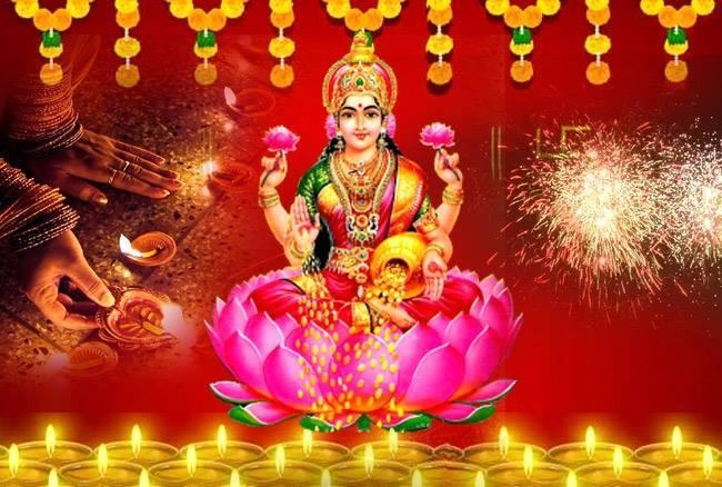 dhanteras and puja