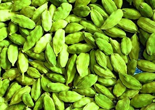 green cardamom and health