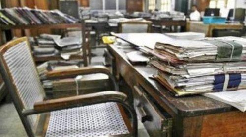 Govt. Office Tripura