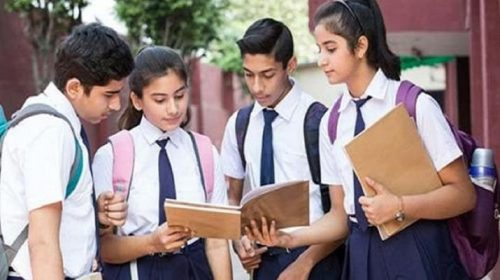 cbse student and exam