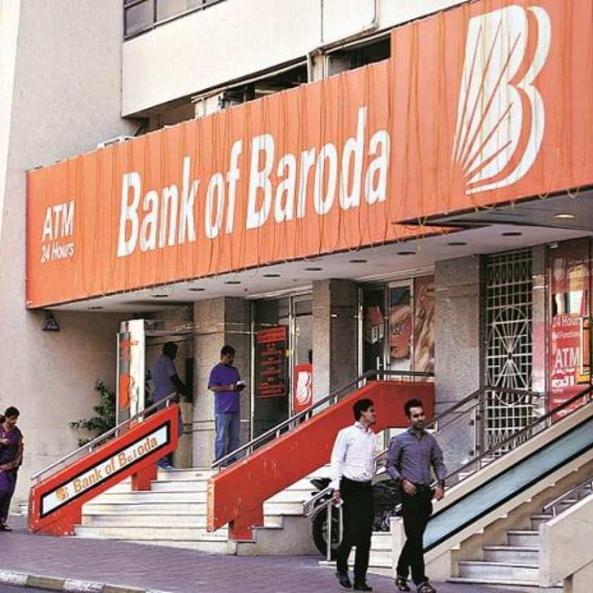 Bank of Baroda-2