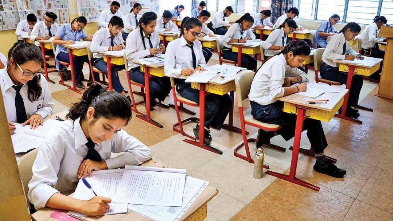 CBSE exam class-10-12-board-exams-2021