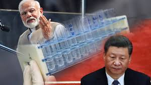 Corona vaccine made in India is better than China