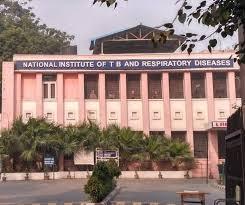NITRD Delhi