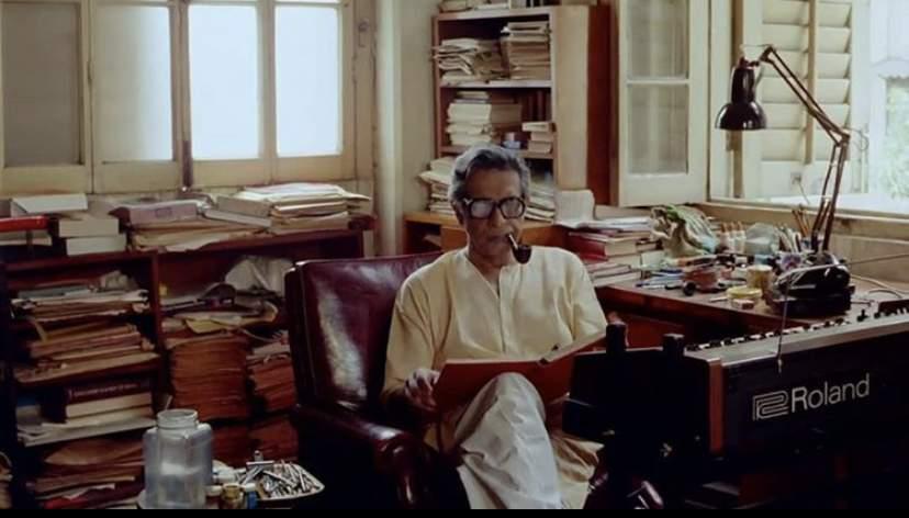 Satyajit Roy-1