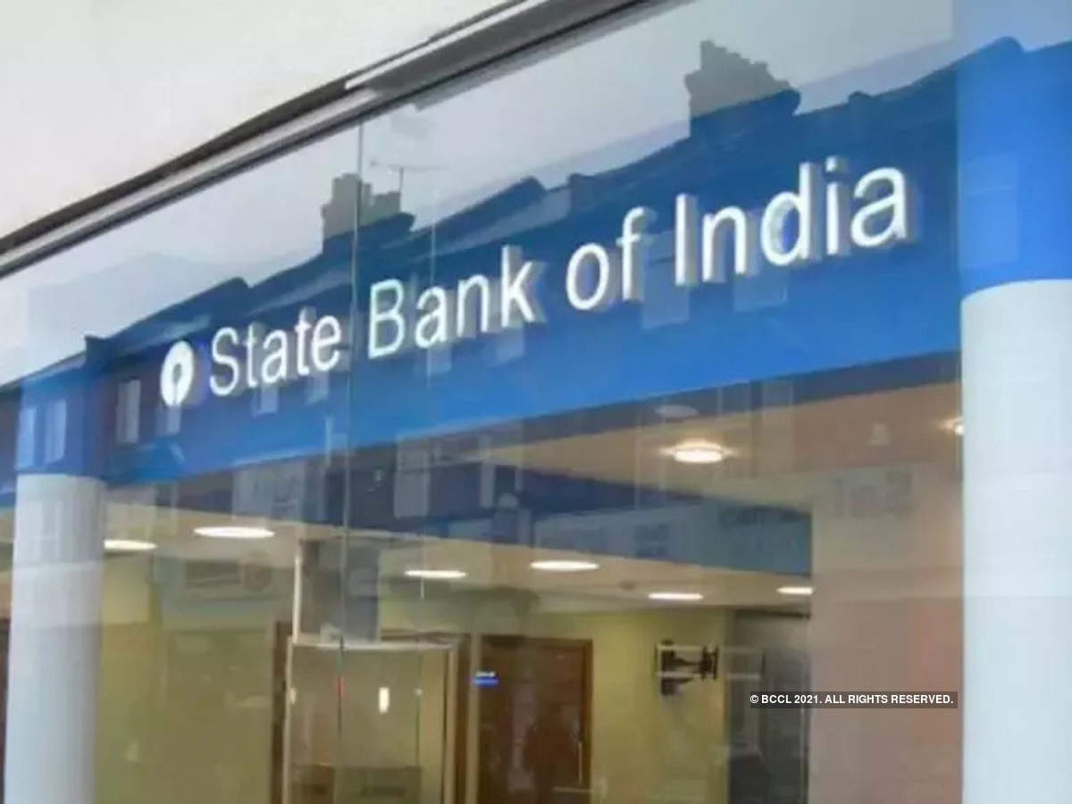 State Bank of India-2