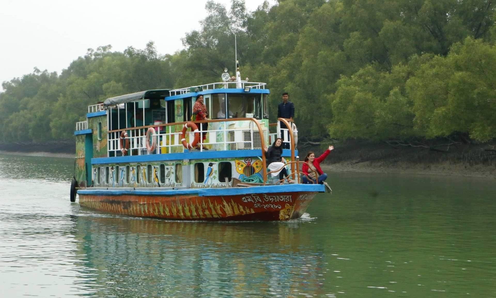 Sundorban Tour