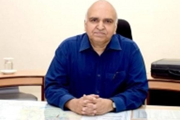 Sunit Sharma