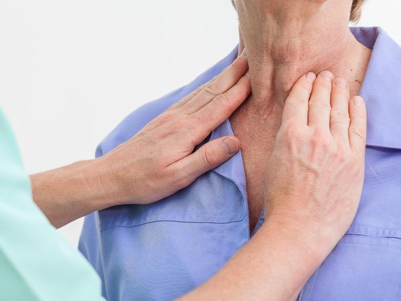 Thyroid Problems