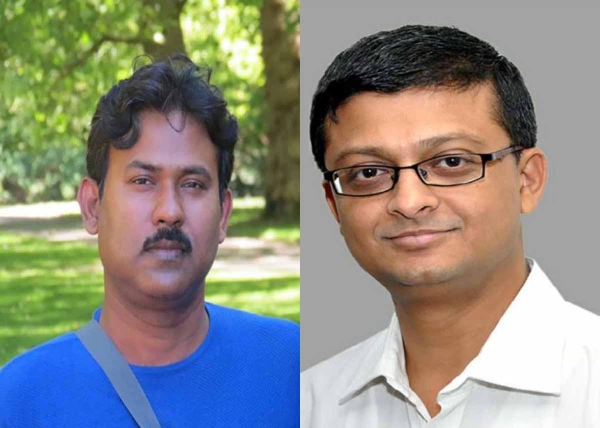 rahul and swadhin