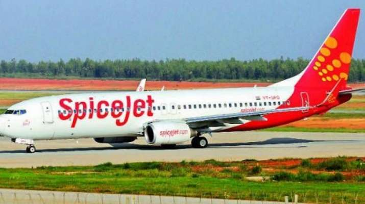 spicejet and service