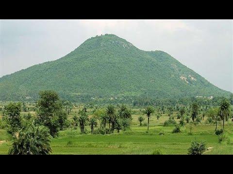 Sushunia Hill