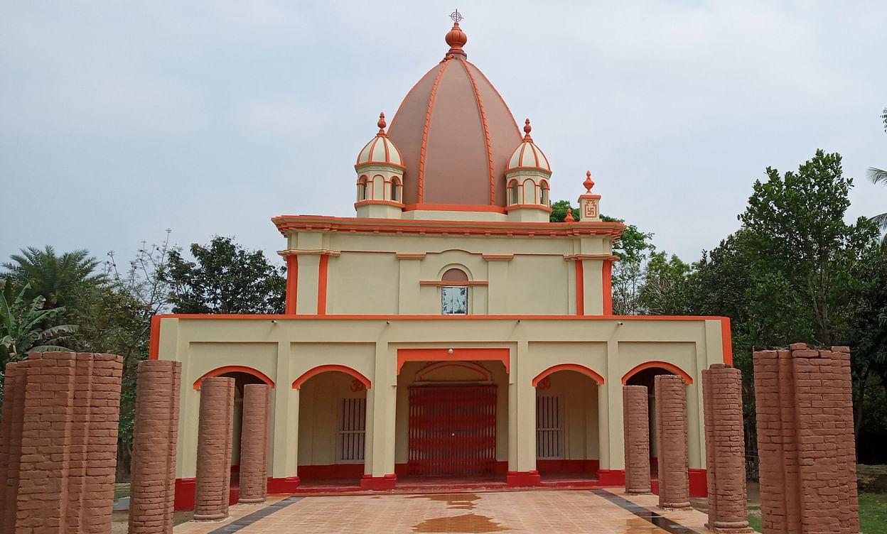 Jessoreswari temple