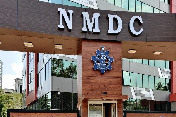 NMDC Ltd